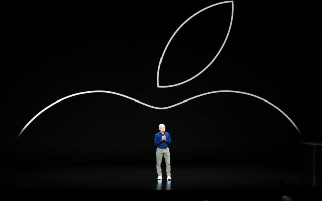Tim Cook acredita que o futuro da Apple está para além do iPhone