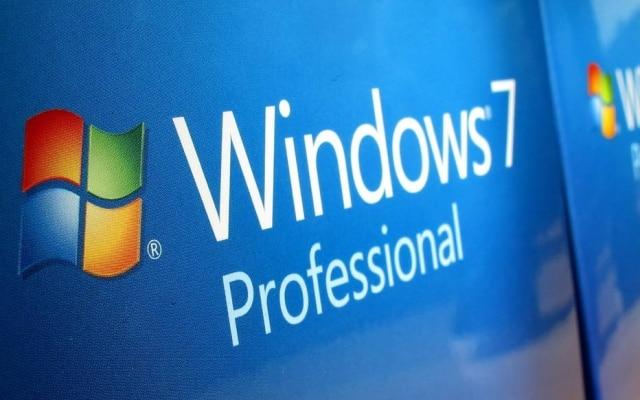 Cerca de 37% dos computadores no Brasil ainda usam o Windows 7