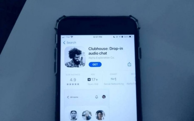 Clubhouse vai rever políticas de privacidade