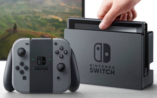 Novo videogame da Nintendo vai custar US$ 299 e poderá ser jogado em qualquer lugar.