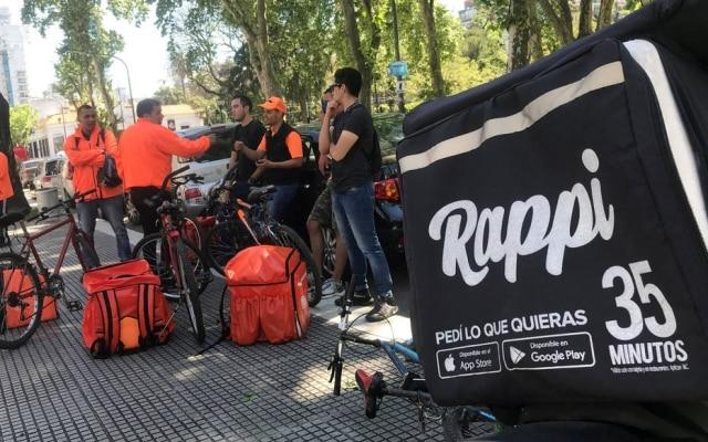 Aplicativo de entregas, Rappi foi o primeiro escolhido para receber parte do aporte do SoftBank na América Latina