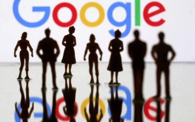 O google é investigado por possíveis comportamentos monopolistas e controle sobremercados de publicidade online e tráfego de pesquisa