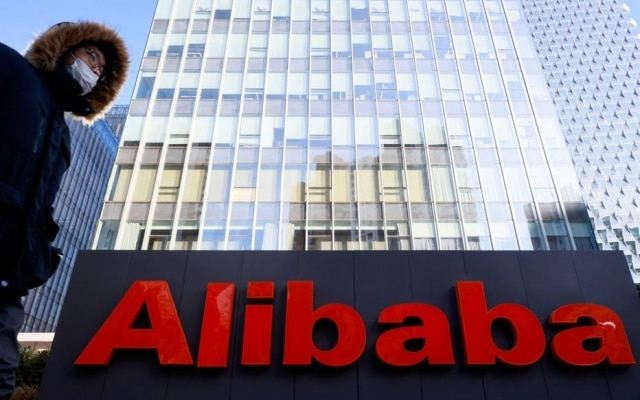 Alibaba sofre multa recorde na China