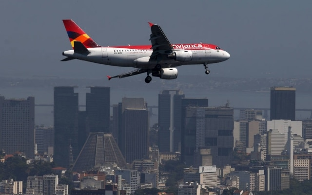 Companhia aérea brasileira é a primeira a oferecer Wi-Fi em voos no País.