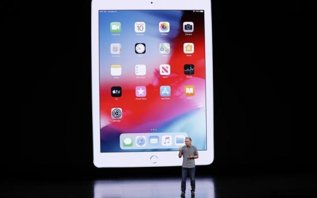 Depois do iPhone SE, dois novos iPads podem seguir a linha de acessíveis: com 10,8 polegadas e uma versão mini, entre 8,5 e 9 polegadas