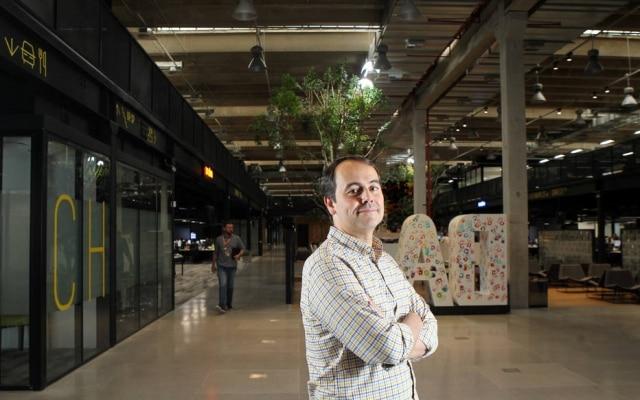 Stelleo Tolda é vice-presidente de operações do Mercado Livre