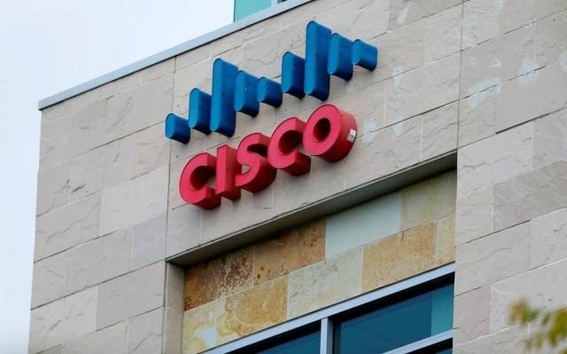 Sede da Cisco em San Diego, California