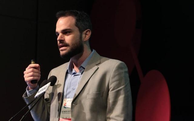 """Alexandre Chiavegatto Filho, responsável pelo estudo: """"ferramenta oferece informações que às vezes os humanos não têm para tomar decisões mais assertivas"""""""