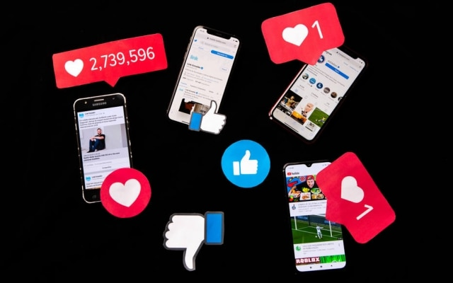 Para os especialistas ouvidos pelo 'Estado', uma nova internet vai surgir após o fim da contagem de 'likes', mais focada em pequenos nichos