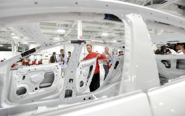 Brasil quer trazer fábrica da Tesla, mas não deve ter facilidade