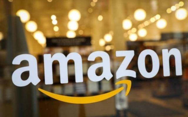 Logotipo da Amazon
