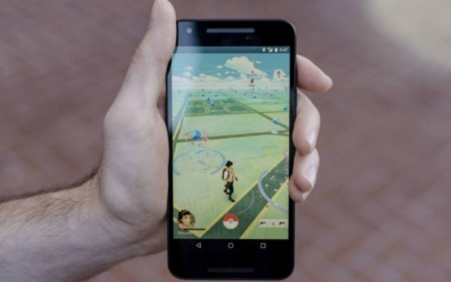 Pokémon Go figura entre os três jogos com maior faturamento em 2020 em mercados fora da China