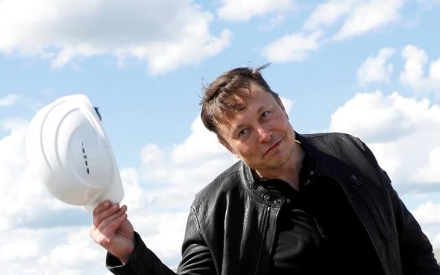 Um dos homens mais ricos do mundo, obilionário Elon Musk é dono da Tesla e SpaceX