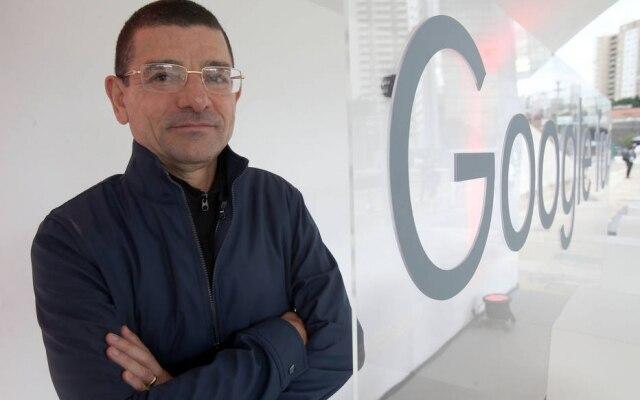 Berthier Ribeiro-Neto, doGoogle, imagina o que poderia ter acontecido com o Orkut