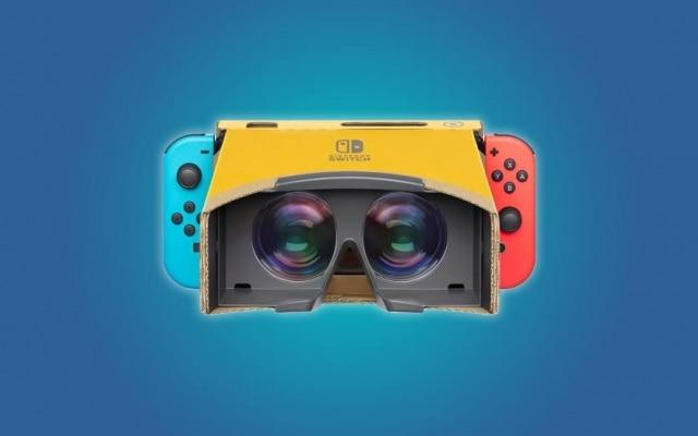 Kits com óculos chegarão ao mercado em 12 de abril