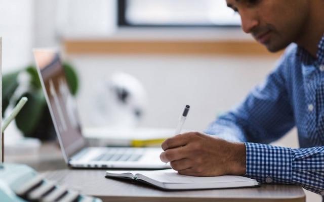 Os profissionais que possuem uma visão de futuro não focam em realizar tarefas manuais e demoradas