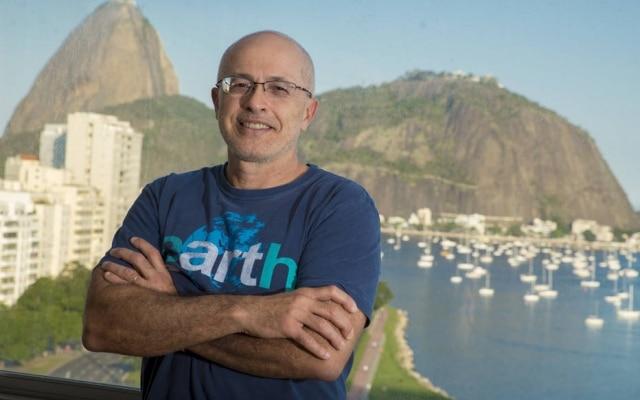 Silvio Meira - É professor emérito da UFPE, pesquisador do Instituto Senai de Inovação, fundador e presidente do conselho do Porto Digital