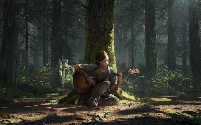 The Last of Us Part2 é o grande premiado doThe Game Awards 2020