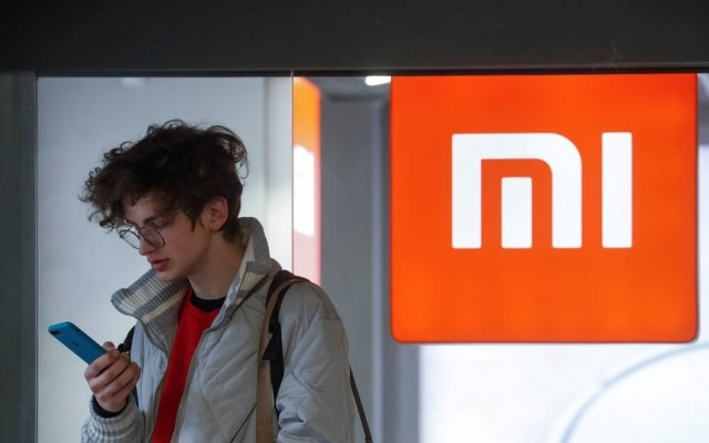 A Xiaomivoltouà posição número três nas vendas gobais de smartphone,com crescimento de 46%