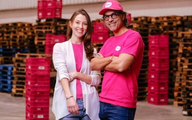 A startup já atendeu mais de 700 mil pedidos no Brasil e oferece uma seleção de cerca de 2,5 mil produtos na plataforma