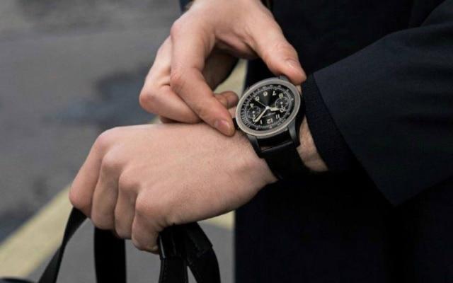 3d4cdfa185f Montblanc entra na briga dos relógios inteligentes - Link - Estadão