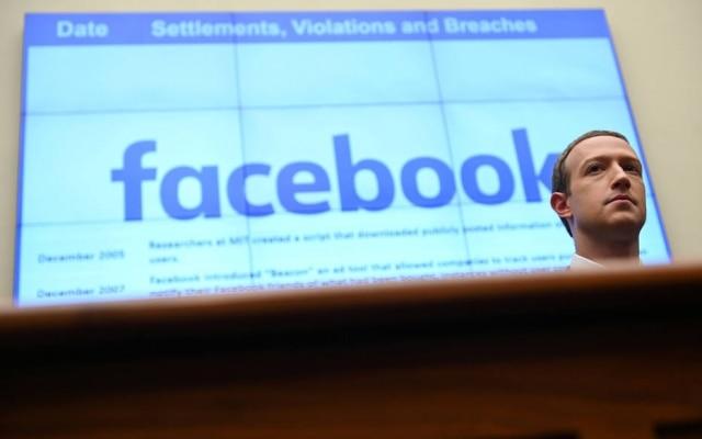 Facebook diz que IA permitiu remover 28,5 milhões de conteúdos com discurso de ódio