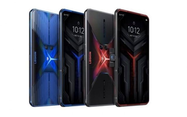 Lenovo Legion Phone Duel, celular gamer da fabricante chinesa