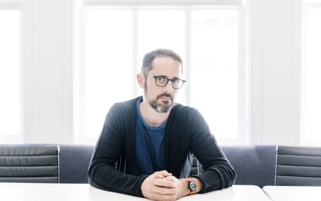 Desafio. Evan Williams tenta monetizar conteúdo do site Medium