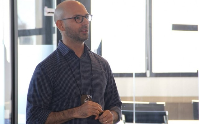 Pedro Waengertner, cofundador da Ace