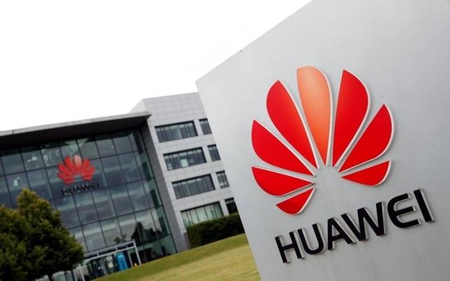 A margem de lucro líquido dos nove primeiros meses do ano foi de 8%, contra 8,7% no mesmo período de 2019, disse a Huawei
