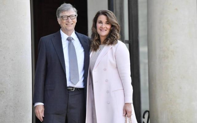 """Melinda Gates afirmou que o seu casamento com Bill Gates já estava """"inevitavelmente quebrado"""""""