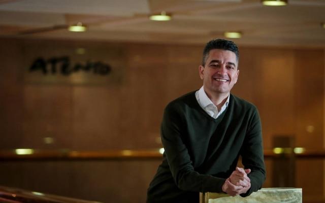 Dimitrius de Oliveira, presidente da Atento