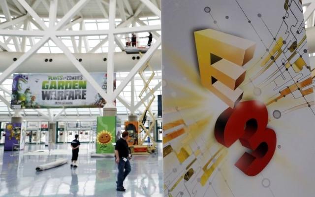 E3 é realizada desde 1995, mas nunca foi aberta para o público em geral