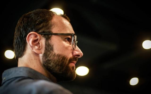 Eduardo Lopes, diretor da Estação Hack