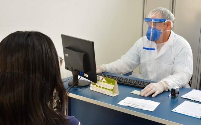 Cerca de 78% das UBS possuíam sistema eletrônico para registro das informações dos pacientes, segundo o levantamento