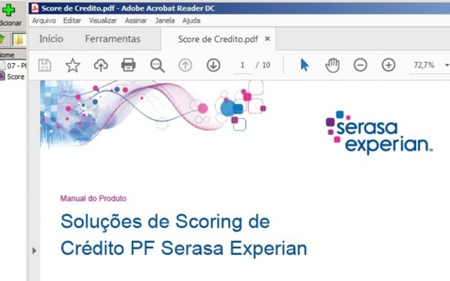 Documento do Serasa aparece em bases de dados vazadas; empresa nega ser origem do caso