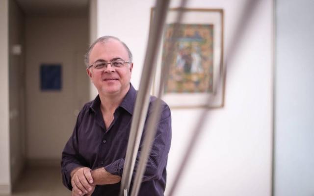 O empresário Cassio Spina é fundador e presidente da organização sem fins lucrativos Anjos do Brasil, dedicada a promover o investimento-anjo em startups