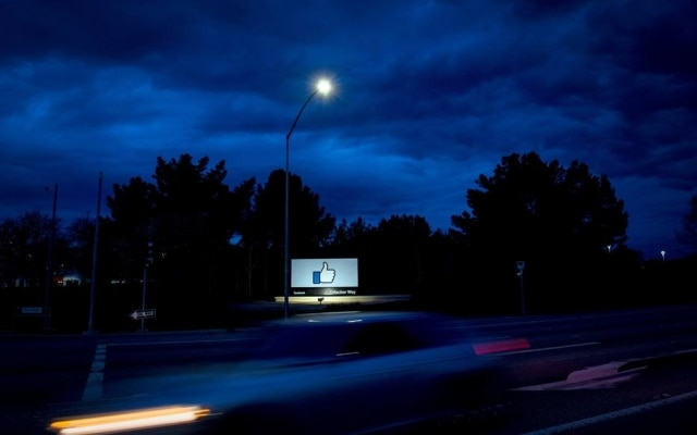 Escândalo fez Facebook perderUS$ 76 bilhões em uma semana