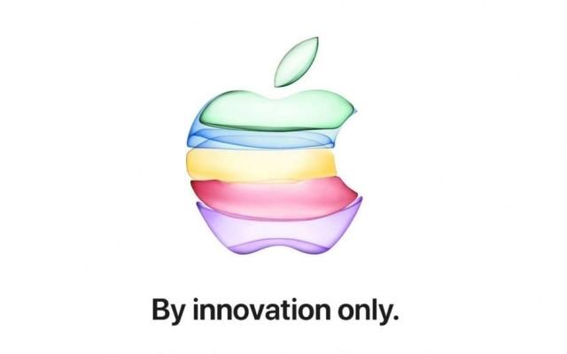 Apple enviou convites para o lançamento do iPhone nesta quinta, 29