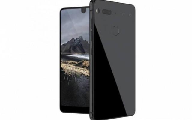 Essential é um smartphone modular projetado para competir com os aparelhos topo de linha da Apple e Samsung.