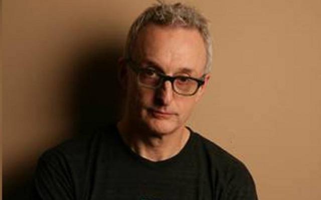 David Kirkpatrick, jornalista e autor do livroO Efeito Facebook