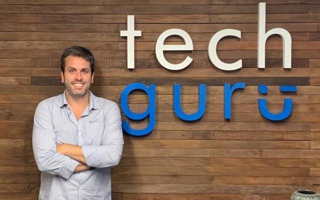 Fundada em 2019, a TechGuru registrava quase 90% da demanda apenas na troca de tela de celulares