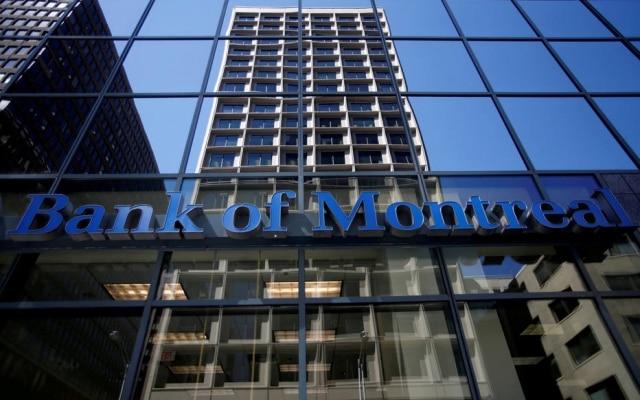 Banco Montreal é a quarta maior instituição financeira do Canadá
