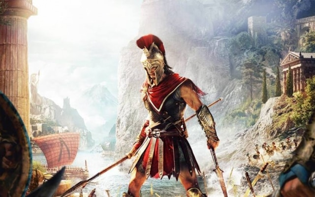 O Google anunciou parceria com a Ubisoft para realizar o streaming do jogo 'Assassin's Creed Odyssey' no navegador Chrome
