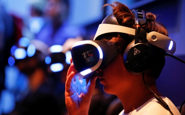 Aceleradoras também vão receber investimento paracapacitar empreendedores nas áreas de games, realidade virtual e aumentada