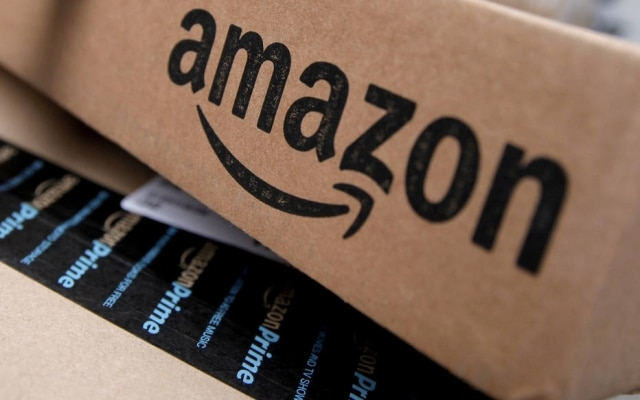 Amazon liderou investimentos em TI no ano passado