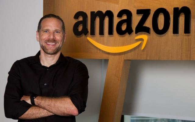 Alex Szapiro, presidente da Amazon no Brasil: aposta no marketplace para crescer no País