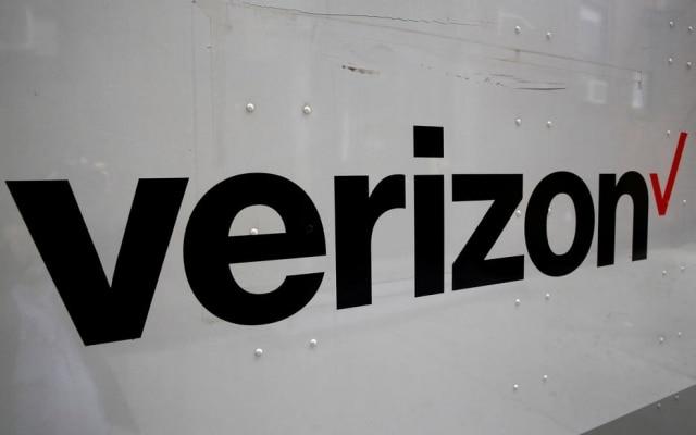 A Verizon é uma das empresas que participa da ação contra a Califórnia