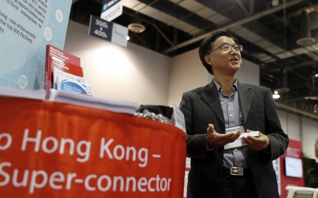 Proximidade com a China favorece Hong Kong em disputa