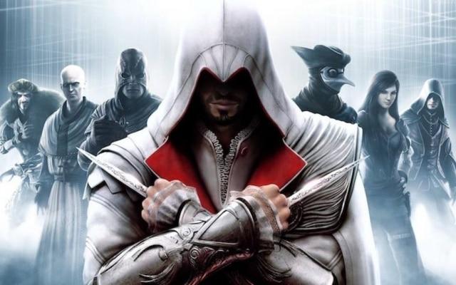 Principal franquia da Ubisoft, Assassin's Creed deve voltar este ano depois de 'uma temporada na geladeira'